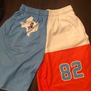 Other - Boys Lacrosse shorts